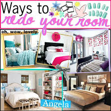 Amazing How To Redo Your Bedroom Image Titled Decorate Room For Free Inside  Decorations 1