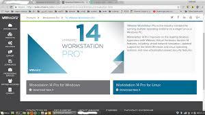 how to install vmware how to install vmware workstation pro on linux mint 18 x