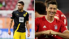 Check spelling or type a new query. How To Watch Bayern Vs Dortmund Live In India Dfl Supercup Live Stream India