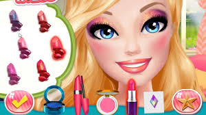 barbie make up games barbie game for s to play barbie dress up 4 seasons