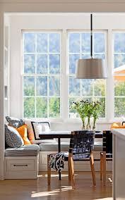 Kitchen Window Seat Cute And Practical Kitchen Window Seat Ideas