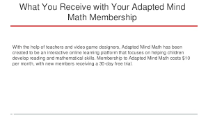 Adapted Mind What You Receive With Your Adapted Mind Math Membership 2 638 Jpg Cb 1498166065