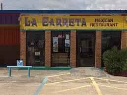 LA CARRETA MEXICAN RESTAURANT, Andrews - Restaurant Avis, Numéro de  Téléphone & Photos - Tripadvisor