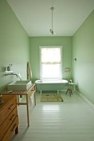 Green paint colors Exterior House Paint Color Portfolio Mint Green Bathrooms 11f0e09f6db35f4e6d35e4f9a5835a3bdf163a2c Apartment Therapy Paint Color Portfolio Mint Green Bathrooms Apartment Therapy