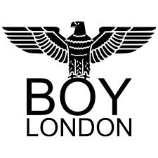 Risultati immagini per logo boy london