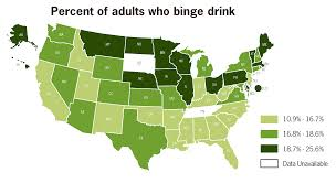 Google Drinks Search By Infographic Week Drinking The Per Alcohol - Lowering Age Drinks Facts Percentile