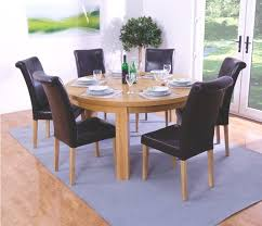 cairo round dining set