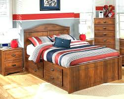 full size bed with storage drawers kids full size bed with storage kids full bed with