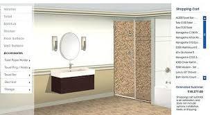 bathroom remodel software free. Free Bathroom Remodel Software Remodeling Pleasurable Design Ideas Photo Gallery I