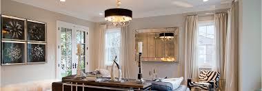 living room pendant lighting glam modern light fixture clayton mo overland park ks naples fl bonita