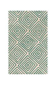 image of surya home naya rug emerald kelly green ivory