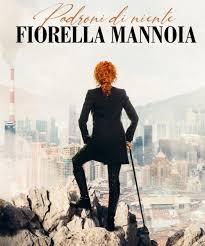 Padroni di niente Tour - Fiorella Mannoia