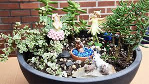 fairy gardens. Fairy Garden Gardens S