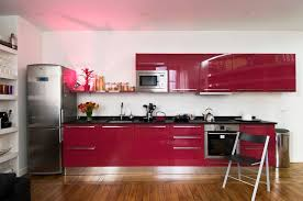 Attractive Simple Kitchen Design For Very Small House Fancy Interior