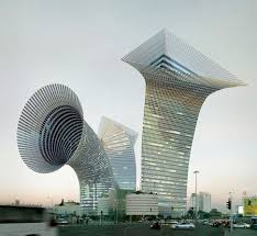 architecture building design. Creative Architecture Unique Buildings Designed By Spanish Artist And Photographer Victor Enrich. #Architecture - Building Design E