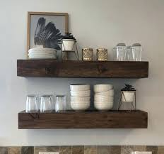 floating shelves custom custom floating shelves sydney floating shelves