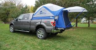 The 5 Best Truck Bed Tents - [Reviews & Guide 2019] | Outside Pursuits