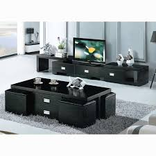 most recent tv cabinet and coffee table sets regarding grade marble coffee table tv cabinet telescopic
