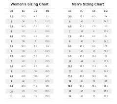 Uk To Us Size Chart Clarks Us Size Chart Bedowntowndaytona Com