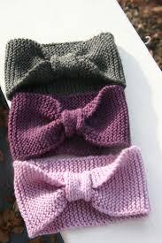 Baby Headband Knitting Pattern Best Design Inspiration