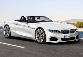 bmw bakkie 2018. brilliant bakkie next bmw roadster the concept version of the z5 will be unveiled in  2016 with production versions to follow possibly as a 2018 model to bmw bakkie d
