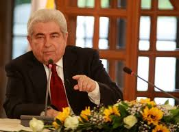 Obituary: Christofias joked he was the 'red sheep' of Europe   Cyprus Mail