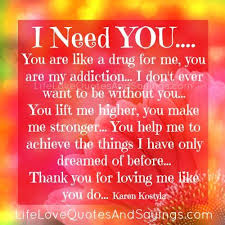I Need You In My Life Quotes Beauteous 48 Latest I Need You Pictures And Photos