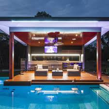 outdoor kitchen design long island. outdoor : awesome home back yard luxury kitchen with red cedar ceiling meodern under cabinet lighting extra long island unique wicker furniture set best design