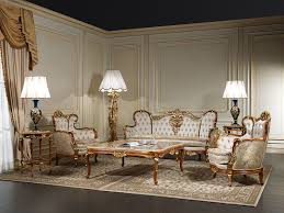 Luxurious Living Room Furniture Classic Luxury Living Rooms Exclusive Collections Made In Italy