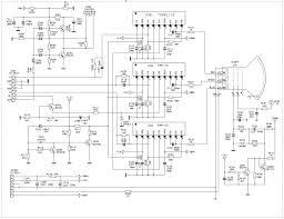profolio pt100 100hz ctv circuit diagram schematic diagrams profolio pt100 100hz ctv circuit diagram