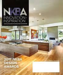 grothouse featured in award winning kitchen design nkba