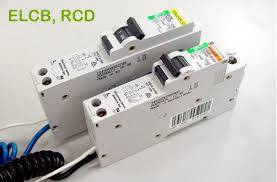 working principle of earth leakage circuit breaker elcb and working principle of earth leakage circuit breaker elcb and residual current device rcd eep