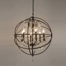 restoration hardware crystal chandelier orb crystal iron chandelier restoration hardware crystal halo chandelier 41