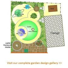 Small Picture Online Garden Design Garden Design And Garden Ideas