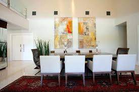 dining room canvas art. Rustic Dining Room Wall Decor Canvas Art For Ideas Decorating Small Space