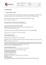 Science Resume Examples Gorgeous Science Resume Examples From Istartek Vt44 Gprs Protocol V44 44 White