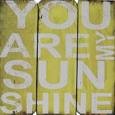 Read customer reviews and common questions and answers for latitude run® part #: You Are My Sunshine Wall Decor Visualhunt