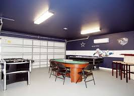 Convert Your Garage Into A Play Den | Game Room | Garage game rooms ...