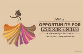 Fashion Designing Boutique Jobs Fashion Designers Needed For A Boutique In Mumbai Artistize