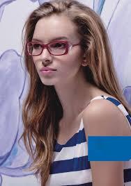 fashion women eyeglasses frame vintage myopia black glasses red wine acetate frame bright red frame optical