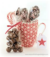 DIY Christmas Gift Wrapping IdeasUnique Chocolate Packaging Chocolate For Christmas Gifts