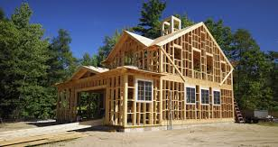 Timber Constructions