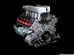 Audi Engine Ultra HD Desktop Background ...