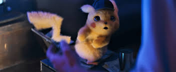 First Trailer Is A Go For Live Action POKÉMON Movie (VIDEO/POSTER) – I  Can't Unsee That Movie: film news and reviews by Jeff Huston