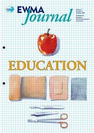 Ewma Journal October 2007 By Ewma European Wound Management