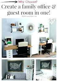 office and guest room ideas. Home Office Guest Room Ideas Design  Bedroom . And U