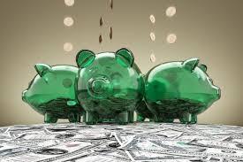 Вклады выгодное надежное и удобное вложение ваших средств  Куда вложить 1000 долларов