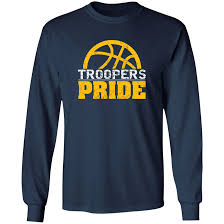 Jostens Apparel Size Chart Eastwood High School Long Sleeve Ultra Cotton T Shirt