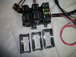 diy harness need wiring instructions ls1tech the cost for this complete kit is 150 pic below pic is of same fuse block attached to new harness