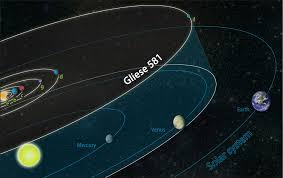 Resultado de imagen de Sistemas planetarios extrasolares descubiertos